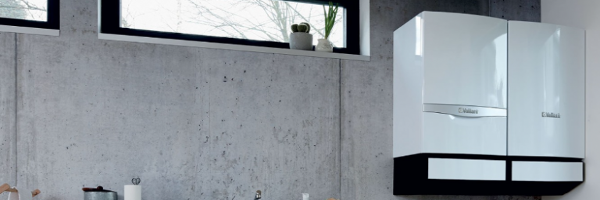 Instalace plynových kondenzačních kotlů - Opava | HAJMA